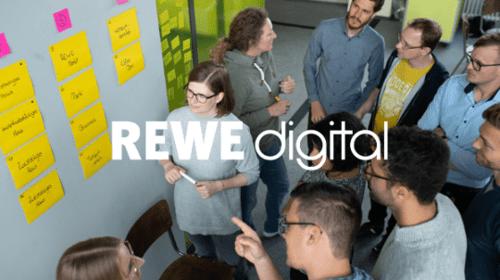 Agile QA Cologne Rewe digital 2020