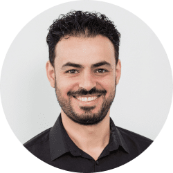 Khaled Yakdan CTO at Code Intelligence