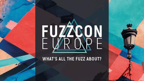 FuzzCon Europe 2019