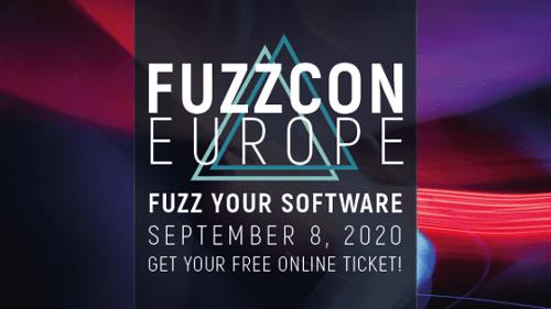 FuzzCon Europe 2020