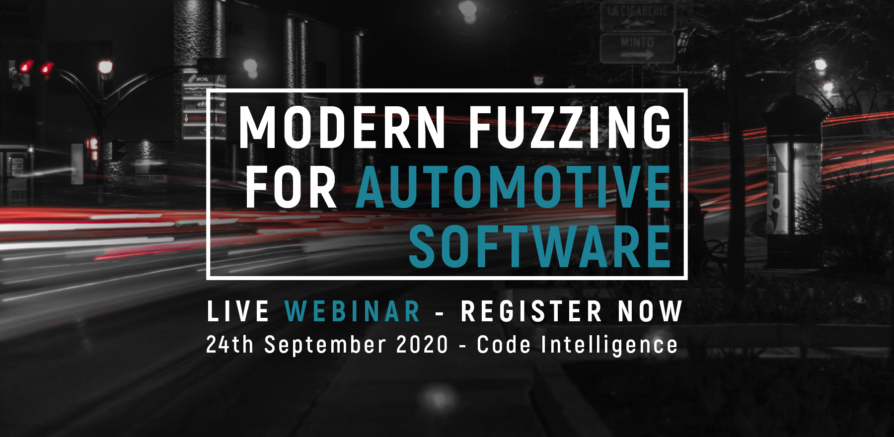 Modern Fuzzing For Automotive Software