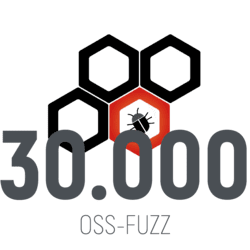 fuzz testing for OSS-Fuzz