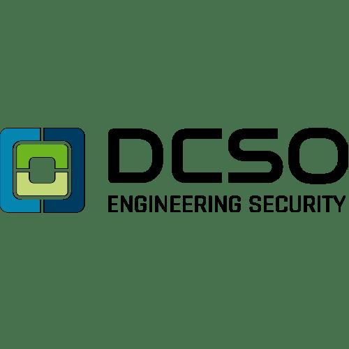Dcso - Customers of Code Intelligence