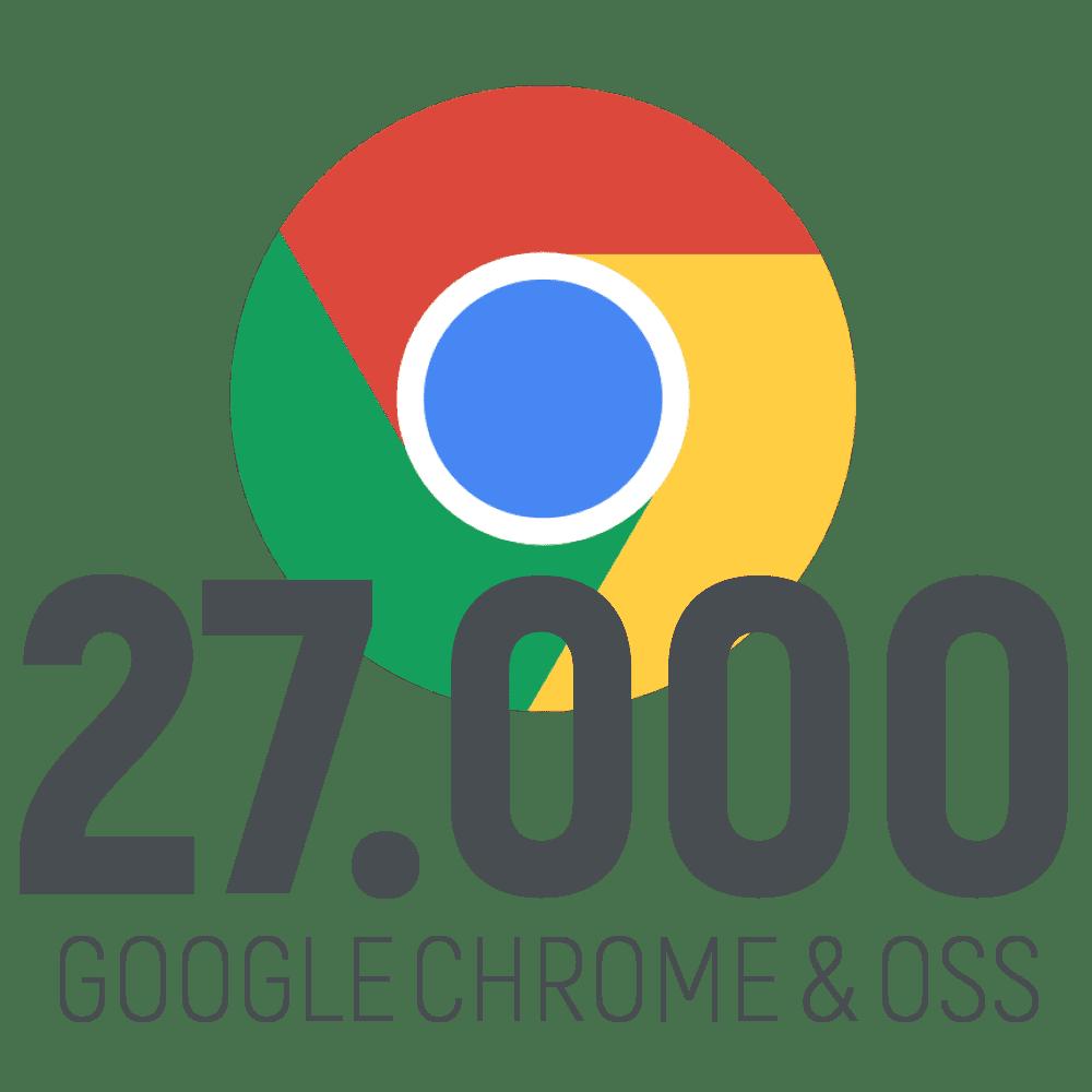 fuzz testing for Chrome