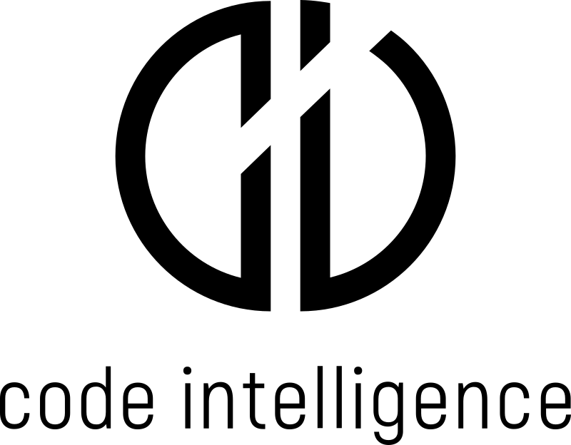 code intelligence logo