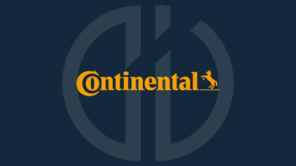 Continental CI logo
