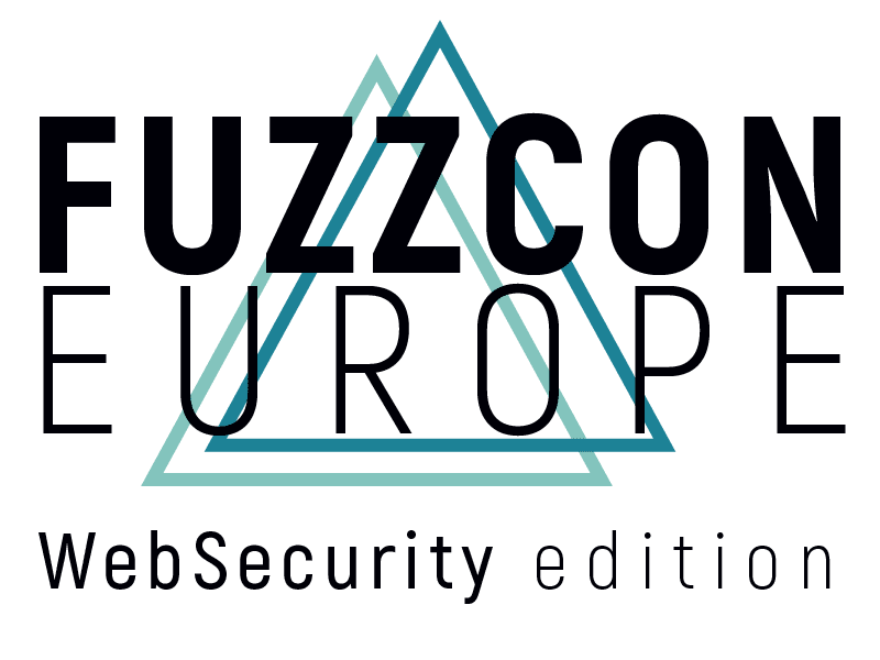 FuzzCon Europe WebSecurity Edition