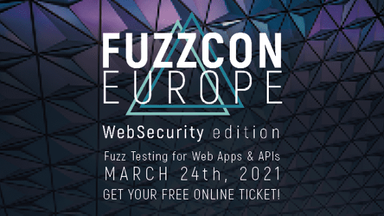 fuzz testing for web services conference