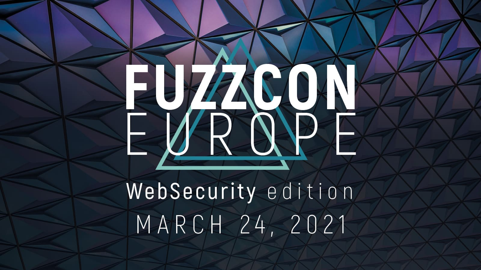 FuzzCon - WebSecurity Edition