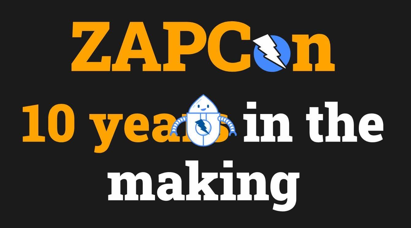 ZAPCon 2021