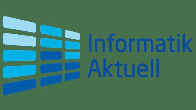 Logo_Informatik Aktuell- Interview with Sergej Dechand