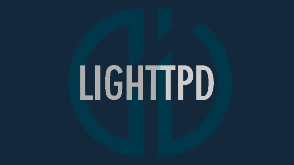 test lighttpd c++